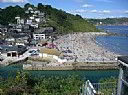 Gulls Hotel, Bed and Breakfast Accommodation, Looe