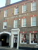 The Swan, Bed and Breakfast Accommodation, Downham Market