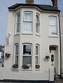Cliftonville House, Bed and Breakfast Accommodation, Whitstable
