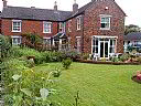 Church View House, Bed and Breakfast Accommodation, Burntwood