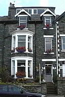 Hedgehog Hill, Guest House Accommodation, Keswick