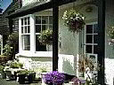 Cerdyn Villa, Bed and Breakfast Accommodation, Llanwrtyd Wells