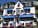 The Deganwy, Guest House Accommodation, Looe