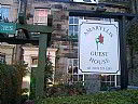 Amaryllis Guest House, Guest House Accommodation, Edinburgh