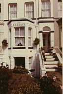 The Terrace Hotel, Guest House Accommodation, Scarborough
