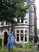 The Town House, Guest House Accommodation, Cardiff