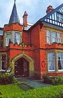 Plas Llwyd, Bed and Breakfast Accommodation, Llandudno