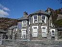 Isallt Guest House, Guest House Accommodation, Blaenau Ffestiniog