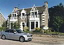 Kinross House, Guest House Accommodation, Grantown-on-Spey