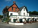 The Crown Hotel, Small Hotel Accommodation, Minehead