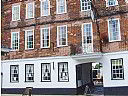The Swan Hotel, Small Hotel Accommodation, Harleston