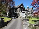 Mary's Court Guest House, Bed and Breakfast Accommodation, Betws-y-Coed