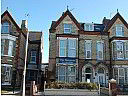 The Tennyson, Bed and Breakfast Accommodation, Bridlington