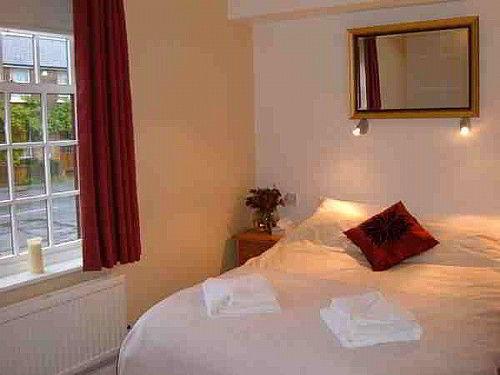 Bed And Breakfast Near Haywards Heath