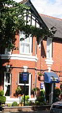 Ferndale House, Guest House Accommodation, Kenilworth