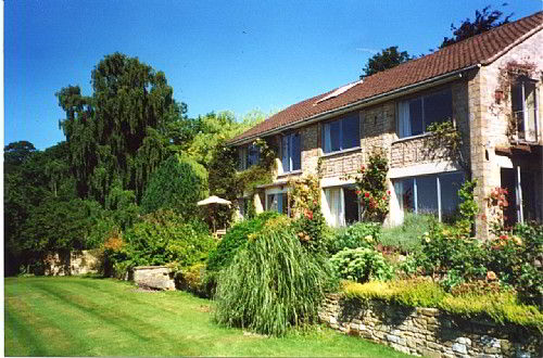 Guest House Shallowdale House Rural near Helmsley Yorkshire