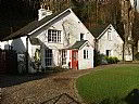 Ty Derw Country House B & B, Bed and Breakfast Accommodation, Machynlleth