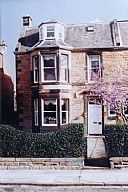 No45, Bed and Breakfast Accommodation, Edinburgh