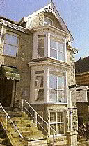 The Pendennis, Guest House Accommodation, Penzance