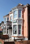 Waverley Park Lodge, Guest House Accommodation, Portsmouth