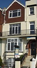 East Beach Guest House, Guest House Accommodation, Littlehampton