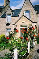 Reiver House Bed And Breakfast, Bed and Breakfast Accommodation, Forres