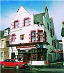 Dalgair House Hotel, Small Hotel Accommodation, Callander