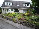 The Rowans Bed And Breakfast, Bed and Breakfast Accommodation, Pitlochry