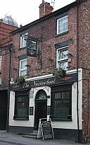 The Narrowboat Pub, Inn/Pub, Middlewich