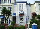 The Trouville, Guest House Accommodation, Torquay