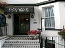 George Guest House, Bed and Breakfast Accommodation, Plymouth