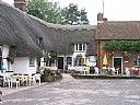 The Royal Oak, Bed and Breakfast Accommodation, Marlborough
