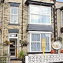 Hallam Guest House, Guest House Accommodation, Filey