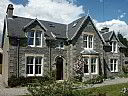 Sonnhalde Guest House, Guest House Accommodation, Kingussie