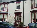 Trinity House B & B, Guest House Accommodation, Hartlepool