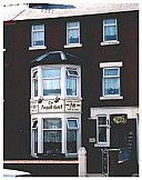Argyll Hotel, Small Hotel Accommodation, Blackpool