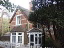 The Lodge, Bed and Breakfast Accommodation, Poole