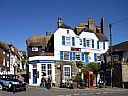 The Old Borough Arms, Guest House Accommodation, Rye