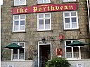 The Porthvean, Bed and Breakfast Accommodation, St Agnes