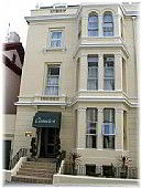 Camelot Hotel, Bed and Breakfast Accommodation, Plymouth
