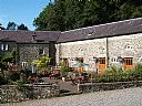 Henllys Estate, Bed and Breakfast Accommodation, Llandovery