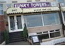Funky Towers, Small Hotel Accommodation, Blackpool
