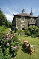 Ivythwaite Lodge, Guest House Accommodation, Windermere