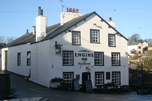 The Engine Inn & Restaurant
