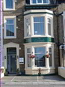 The Laurels, Bed and Breakfast Accommodation, Blackpool
