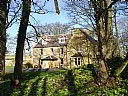 Old Rectory Howick, Bed and Breakfast Accommodation, Alnwick