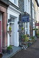The Cartwheel Guest House, Guest House Accommodation, Keswick