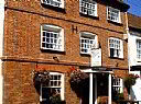 The Silverton Inn, Bed and Breakfast Accommodation, Exeter