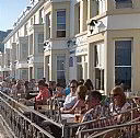 The Waterfront, Bed and Breakfast Accommodation, Porthcawl