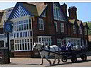 The Randolph Hotel, Small Hotel Accommodation, Southwold
